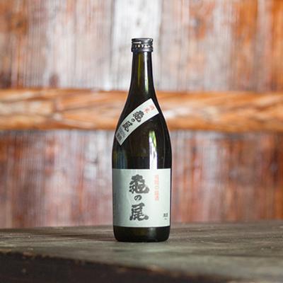 特別純米酒 亀の尾